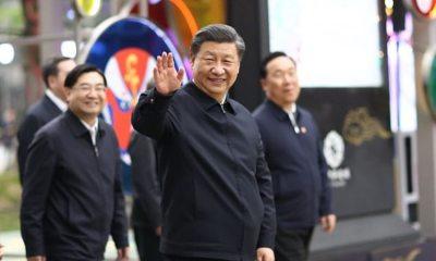CHINA, communist, coronavirus