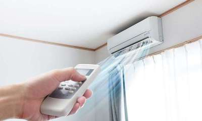 covid-19 coronavirus air conditioning filters