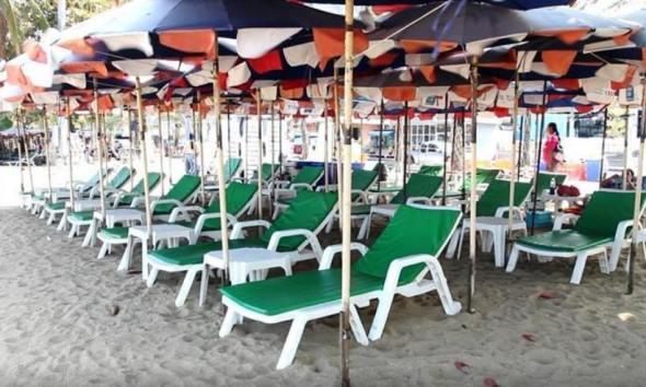 Pattaya, City, Beaches, Tourists