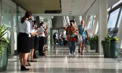russian tourists, phuket airport, coronavirus, thailand