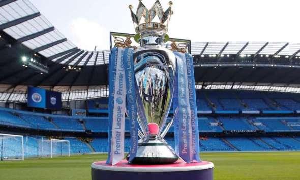 Premier League Football Games Return