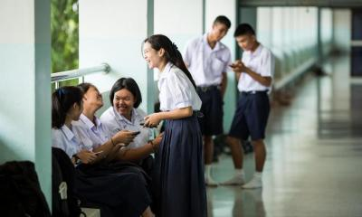 Thailand, education ministry,schoolchildren, sexual attacks