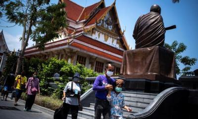 Thailand, health Department, covid-19, health