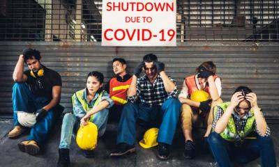 furloughed employees, job hunting, covid-19