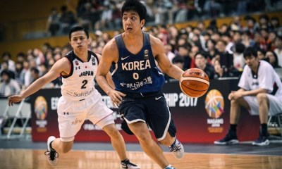 Basketball, leagues, Asia