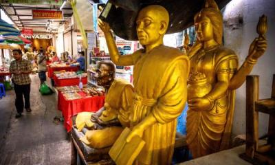 Thailand, Economy, Gambling,