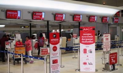AirAsia, VietJet, Thailand
