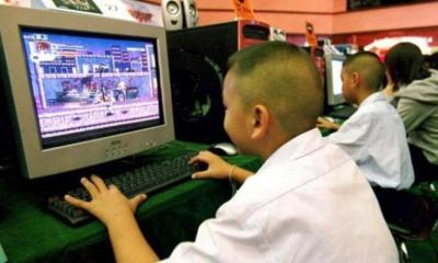Children's, gaming, online