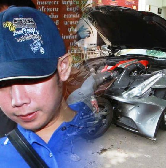 Red Bull Heir, prosecutors , Thailand, Mr Vorayuth