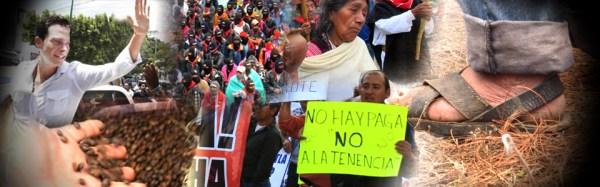 Chiapas Paralelo presenta una radiografía de cómo se encuentra la entidad actualmente en temas fundamentales como son: economía, sociedad, política y gobierno. Foto: Chiapas PARALELO