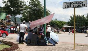 La marcha partirá de La Pochota, en el lado poniente de la ciudad, rumbo a la plaza central.