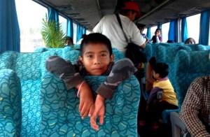 Este es el tercer bloque de expulsiones que sufren los Bienes Comunales de la Casa del Pueblo. Foto: Isaín Mandujano/Chiapas PARALELO