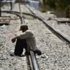 Migrantes varados en el caminocentroamericanos es más difíc. Foto: AFP/Getty