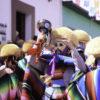 La Fiesta Grande de Chiapa de Corzo inicia con la celebración del Señor de Esquipulas. Foto: Francisco López Velásquez/Chiapas PARALELO.
