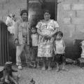Epidemias, hambrunas y la erupción de volcanes han diezmado la población originaria  del territorio zoque, en los últimos 5 siglos. Foto: Fermín Ledesma