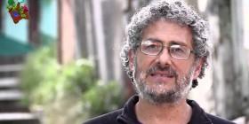 Gustavo Castro, más de 30 años caminando en la defensa de los derechos humanos