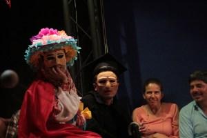 Confines Teatro. Foto: Karla Sarmiento