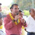 El senador Melgar y su florido lenguaje ante detractores que le reclaman su aprobación a la reforma energética