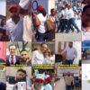 Implicados en agresiones a los periodistas