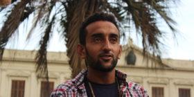 Ibrahim Alshebli