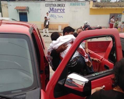 Ejecutan a ex diputado del PRD en Chiapas