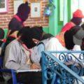 """Encuentro """"ConCiencias por la Humanidad"""".  Foto: Radio Pozol"""