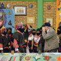Pablo González Casanova fue nombrado integrante del Comité Clandestino Revolucionario Indígena de la Comandancia General del EZLN (CCRI-CG del EZLN). Recibió el nombre de Pablo Contreras. Foto: Colectivo TRAGAMELUZ