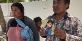Familia tsotsil denuncia desamparo de las autoridades tras el secuestro de su hija (9)