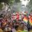 Hemos sido Discriminad@s e invisibilizad@s por el Gobierno de Chiapas: Comunidad LGBTTTI Foto: Francisco Velásquez (15)