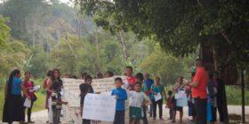 Habitantes de la Región Selva de Ocosingo reafirman su autonomía y rechazan reformas del sexenio de Peña Nieto