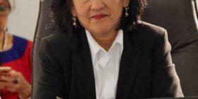 Consejera Blanca Parra