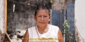 Margarita Ortiz Ventura - #UnAñodelTerremoto