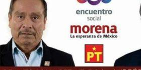Antonio Valdez Wendo Asesinan a ex candidato a diputado federal en Chiapas