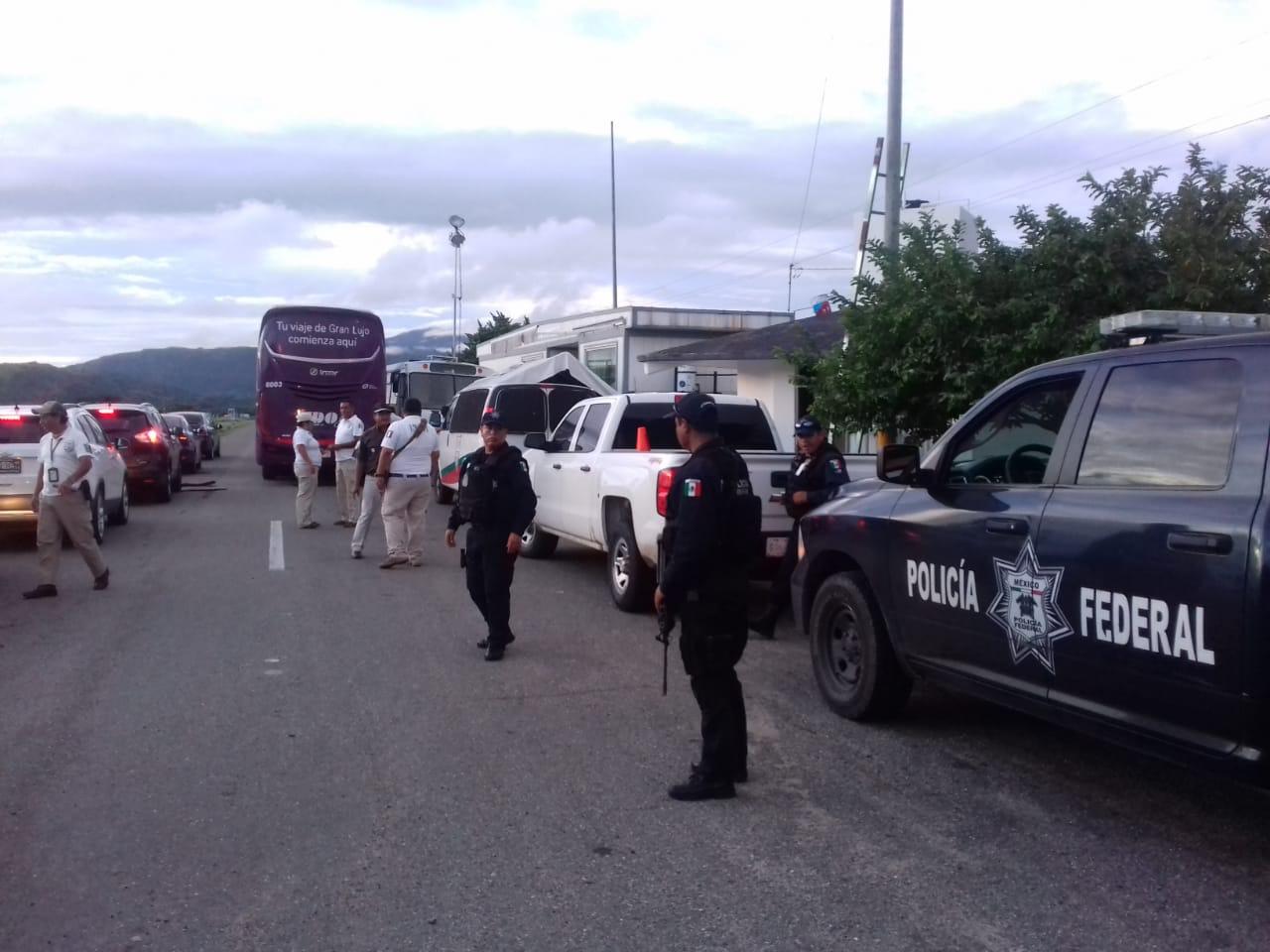 México impedirá ingreso ilegal de Hondureños al país