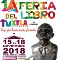 Anuncian Primer Feria Del Libro de Tuxtla Gutiérrez