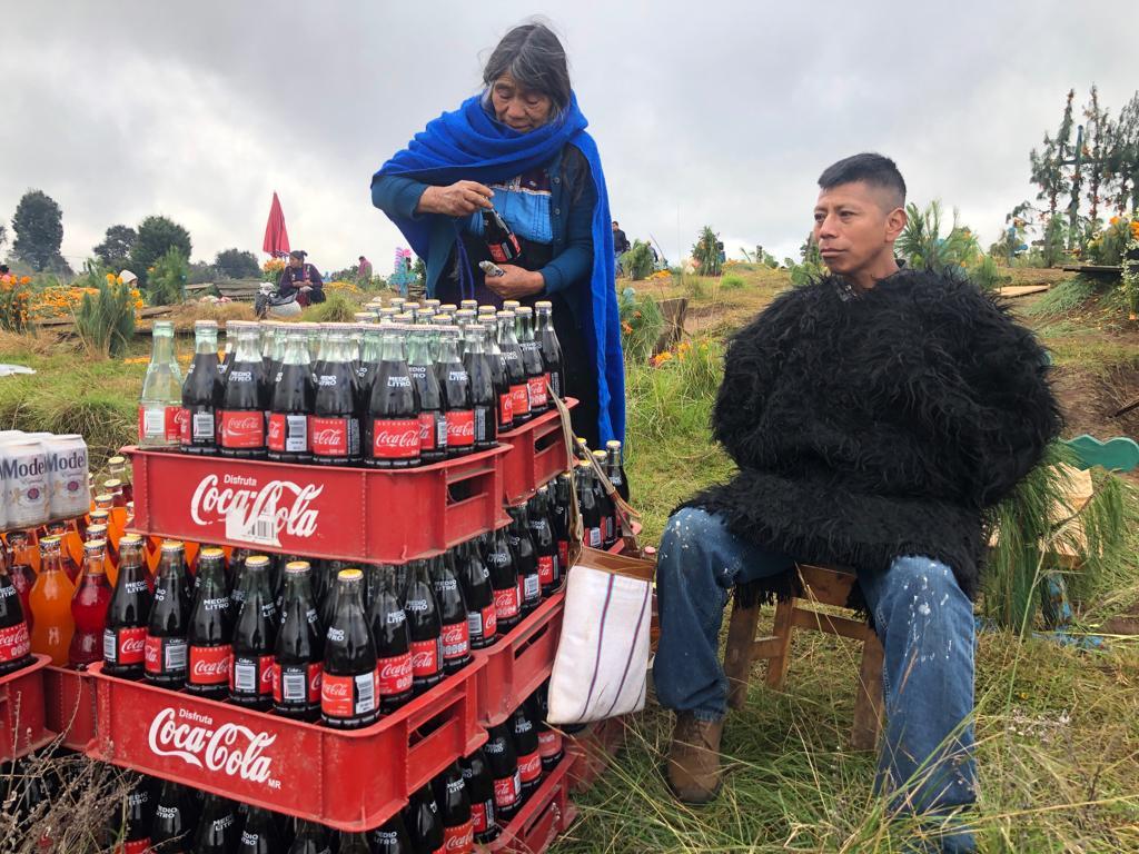 Síndico de SCLC pide revocación de concesión de FEMSA-Coca Cola ...
