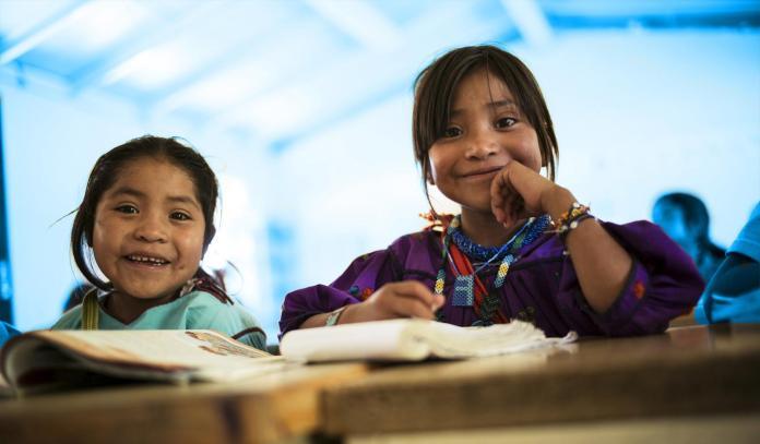 A 31 años de la Convención, desigualdad y brechas en la niñez van en  ascenso