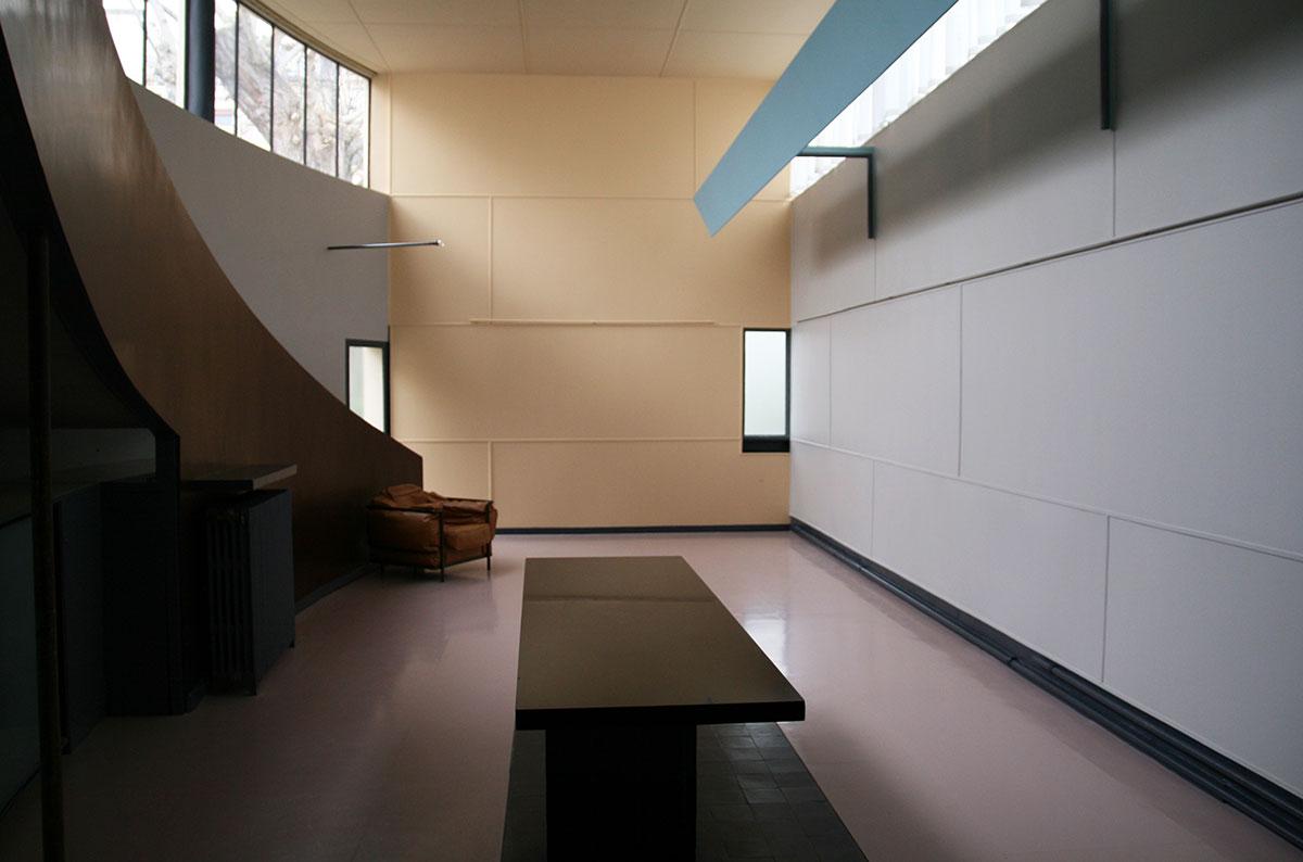 Maison La Roche Le Corbusier Chiara Colombini