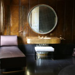 Coffee Table With Chairs Chair Yoga Routines The Art Deco Bathrooms Of Quai D'orsay | Chiara Colombini