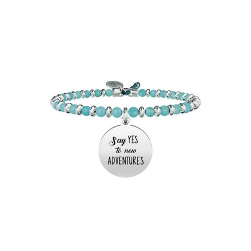 Bracciale Kidult SAY YES TO NEW ADVENTURES 731441