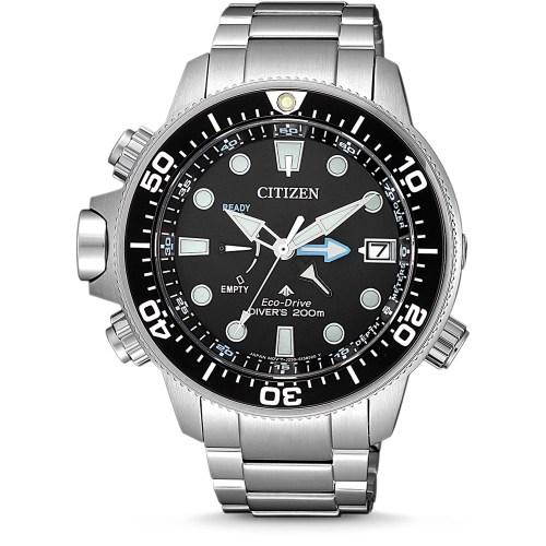 Orologio Citizen Promaster Aqualand Eco Drive BN2031-85E