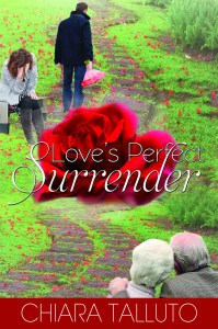 Loves Perfect Surrender cover only1
