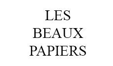 les beaux papiers