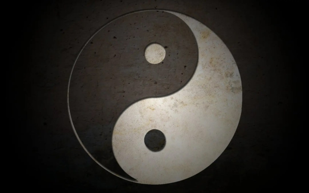 Concept of Yin and Yang and Traditional Chinese Medicine (TCM)
