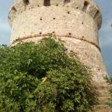 La tour de Capitellu