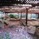 Site de fouille de Capula.