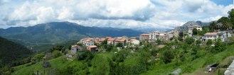 Village de Cuttoli-Corticchiati