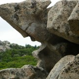 Drôle de rocher