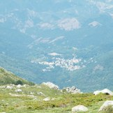 le village de Bastelica.