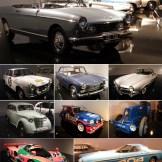 Le coin des vieilles autos